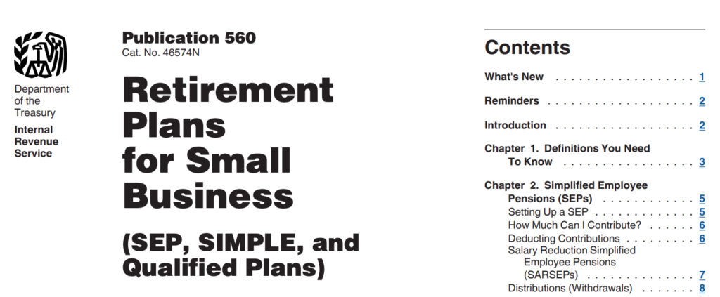 solo 401k document provider irs approved
